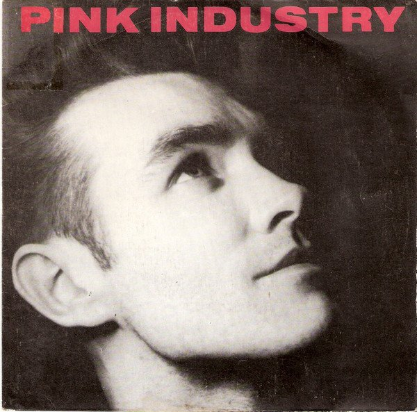 Pink Industry - What I Wouldn´t Give 7