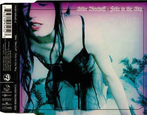 SILKE BISCHOFF - FELIX IN THE SKY (CD SINGLE)