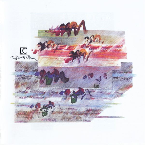 DURUTTI COLUMN, THE - LC (CD DUPLO)