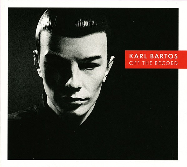 Karl Bartos (Kraftwerk) - Off The Record (CD)