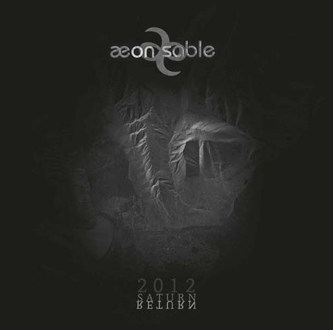 AEON SABLE - SATURN RETURN (CD)