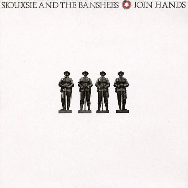 SIOUXSIE AND THE BANSHEES - JOIN HANDS (CD)