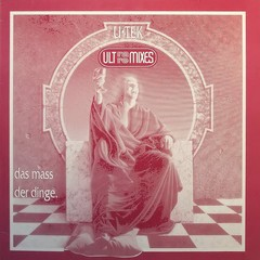 U-Tek ?- Das Mass Der Dinge (Ultra Remixes) (12
