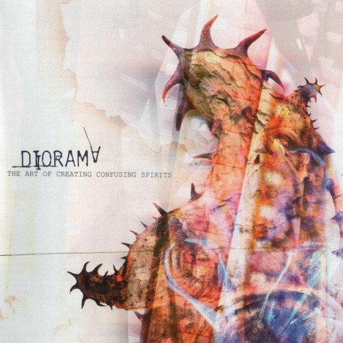 Diorama ?– The Art Of Creating Confusing Spirits (CD)