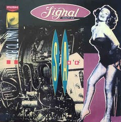 Signal Aout 42 ?- I Want To Push (12