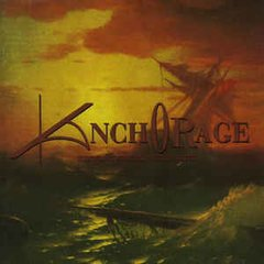 Anchorage ‎– Tranquilly The Maelstorm Starts (CD)