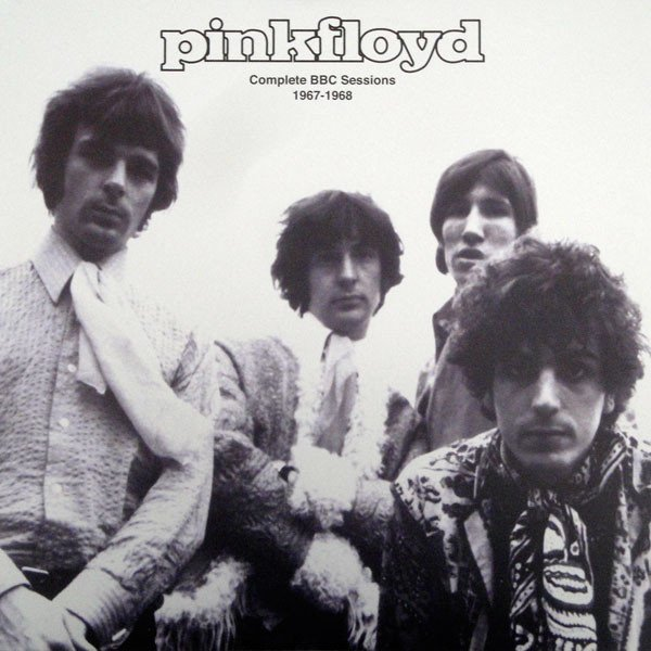 Pink Floyd ‎– Complete BBC Sessions 1967-1968 (VINIL DUPLO)