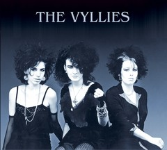 THE VYLLIES - 1983-1988 REMASTERED (CD DUPLO)
