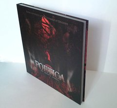 SOPOR AETERNUS - POETICA (COLLECTOR BOX)