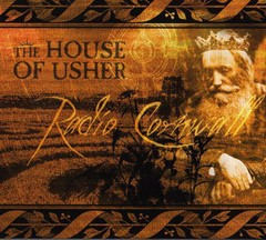 The House Of Usher - Radio Cornwall (CD)