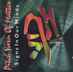 PITCH YARN OF MATTER - SIGNS IN OUR MINDS (CD)
