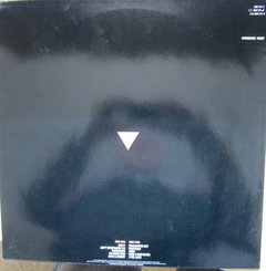 Bronski Beat ?- The Age Of Consent (VINIL)
