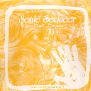 COMPILAÇÃO - Sonic Seducer Cold Hands Seduction Vol. V (CD)