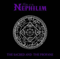 FIELDS OF THE NEPHILIM - THE SACRED AND THE PROFANE (VINIL)