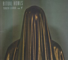 Ritual Howls ?- Turkish Leather (CD)