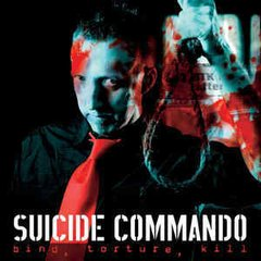 Suicide Commando ?- Bind, Torture, Kill (BOX)