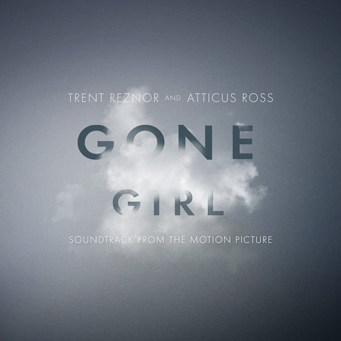 Trent Reznor And Atticus Ross ‎– Gone Girl (Soundtrack From The Motion Picture) (CD DUPLO)