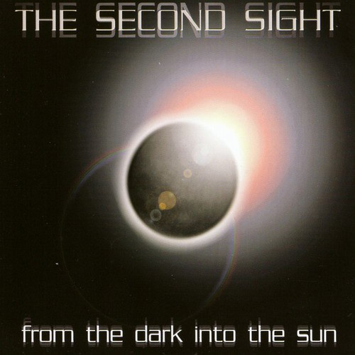 THE SECOND SIGHT - FROM THE DARK INTO THE SUN (CD)