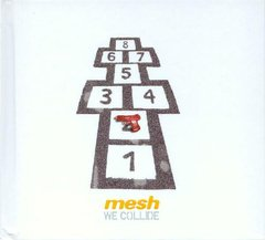 MESH - WE COLLIDE (CD+DVD)