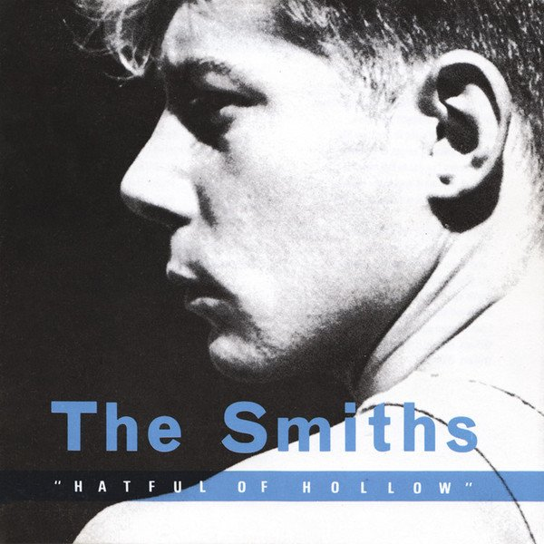 The Smiths ‎– Hatful Of Hollow (CD)