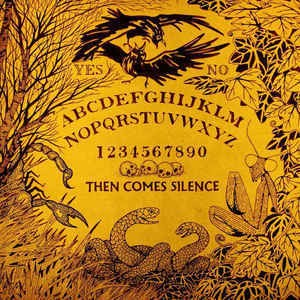 THE COMES SILENCE - NYCTOPHILIAN (VINIL + CD)