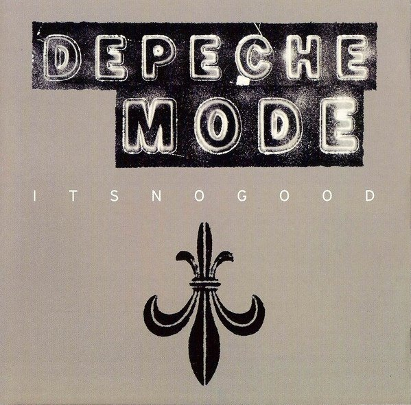 DEPECHE MODE - IT´S NO GOOD (CD SINGLE)