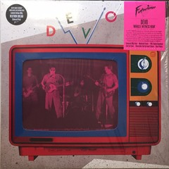 DEVO - MIRACLE WITNESS HOUR (VINIL)