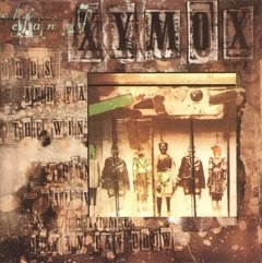 CLAN OF XYMOX - CLAN OF XYMOX (CD)