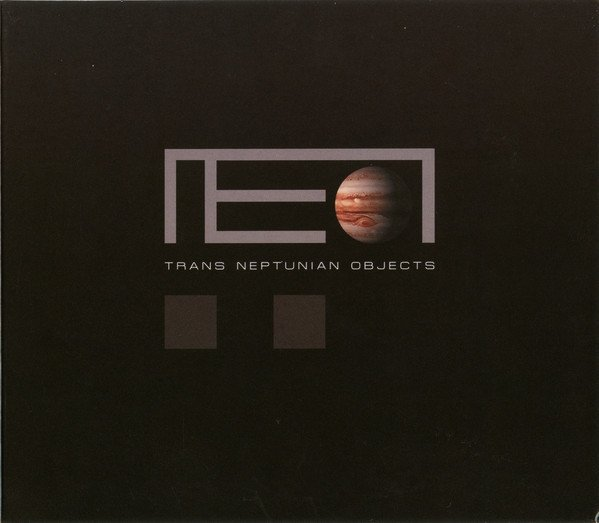 Near Earth Orbit ?- Trans Neptunian Objects (CD)