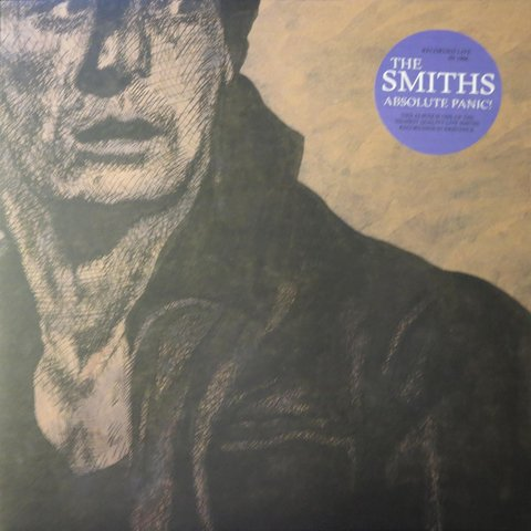 THE SMITHS - ABSOLUTE PANIC (VINIL DUPLO)