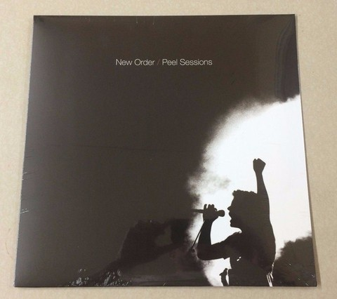 NEW ORDER - PEEL SESSIONS (VINIL)