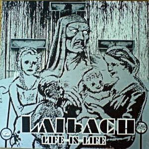 Laibach ‎– Life Is Life (12