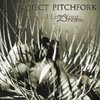 Project Pitchfork ‎– I Live Your Dream (CD SINGLE LTD EDITION)