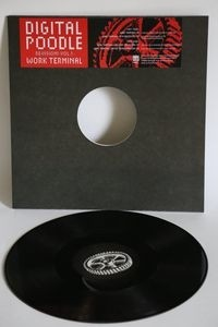 Digital Poodle - Revision 1 - Work Terminal (vinil)