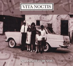 VITA NOCTIS - NO PLACE TO YOU (CD)