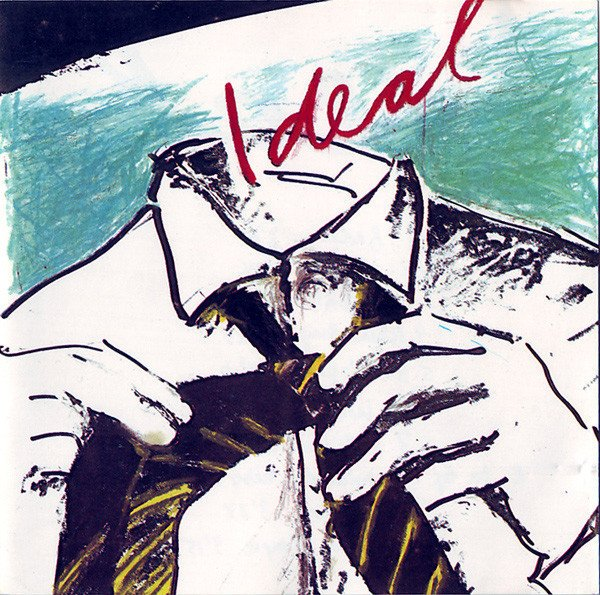IDEAL - IDEAL (CD)