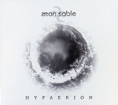 Aeon Sable ?- Hypaerion (CD)