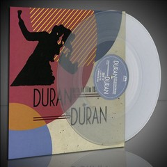 "DURAN DURAN - GILRS ON FILM 1979 DEMO (12"" VINIL)"