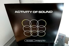 iEuropean feat. WOLFGANG FLUR - ACTIVITY OF SOUND (Vinil)