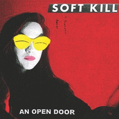 SOFT KILL - AN OPEN DOOR (VINIL)