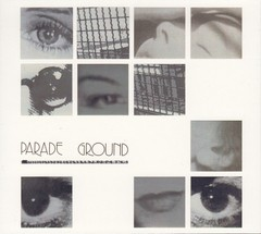 Parade Ground ?- Parade Ground BEST OF (CD)