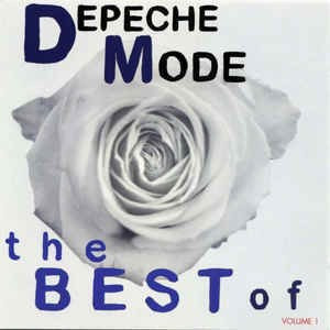 DEPECHE MODE - THE BEST OF (CD)