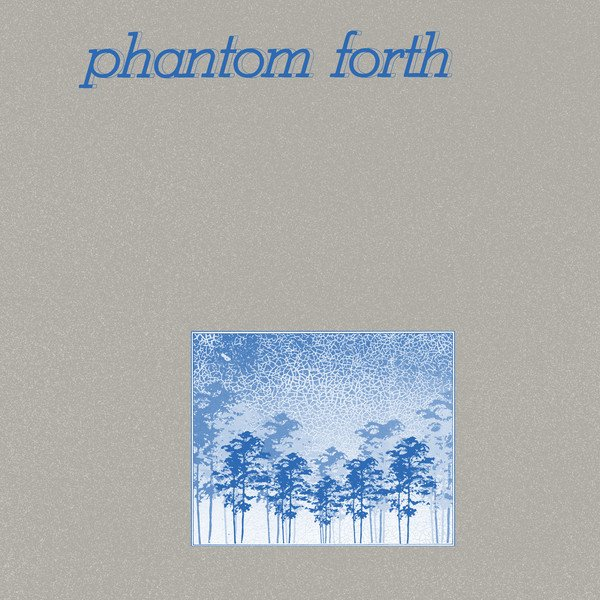 PHANTOM FORTH - THE EEPP (VINIL)