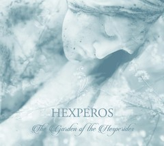 HEXPEROS - THEGARDEN OF HESPERIDES (CD + bônus)