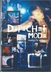 Depeche Mode ‎– Touring The Angel: Live In Milan (DVD)