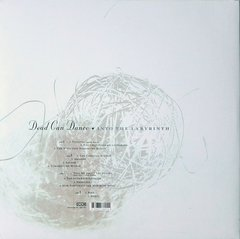 Dead Can Dance ‎– Into The Labyrinth (VINIL DUPLO)