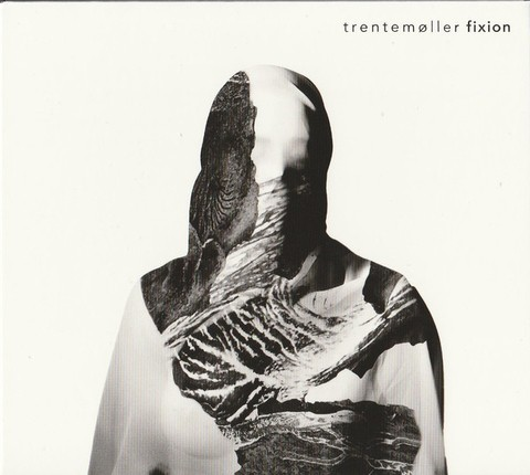 TRENTEMOLLER - FIXION (CD)
