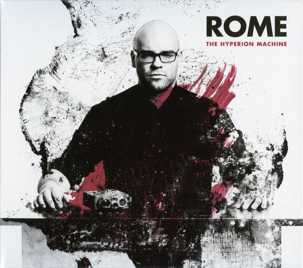 ROME - THE HYPERION MACHINE (CD)