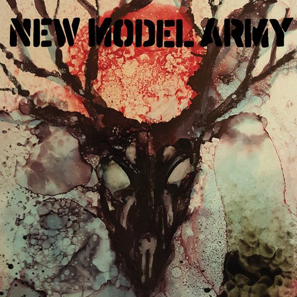 NEW MODEL ARMY - WINTER (7