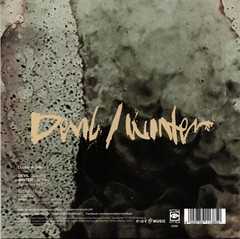 "NEW MODEL ARMY - WINTER (7"" VINIL) - comprar online"